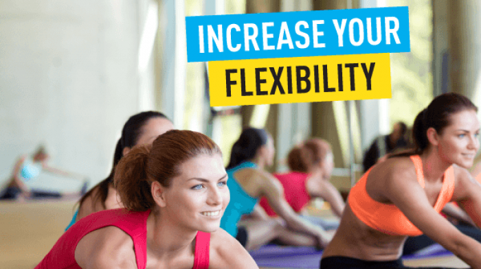 [Updated] Three Exercises To Increase Flexibility