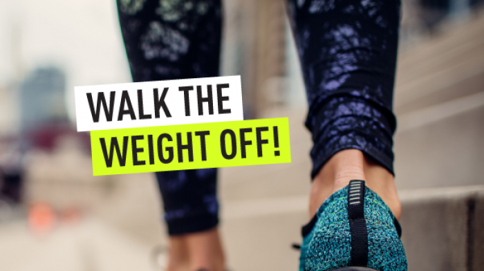10 Ways To Lose Weight By Walking