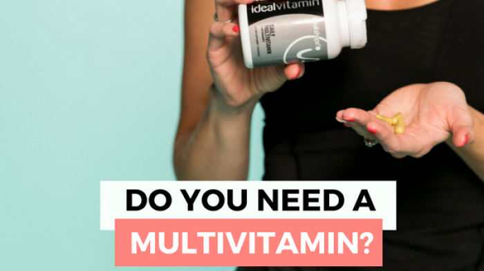 Should I Take a Multivitamin? (The Answer Might Surprise You)