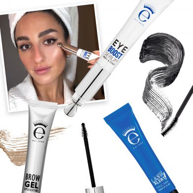 Meet Your Guest Mascara Editor ™: Nikki Makeup