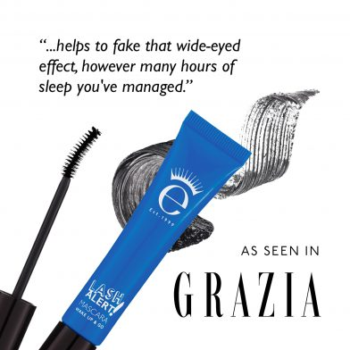 Grazia Daily: 9 of the Best Lengthening Lashes