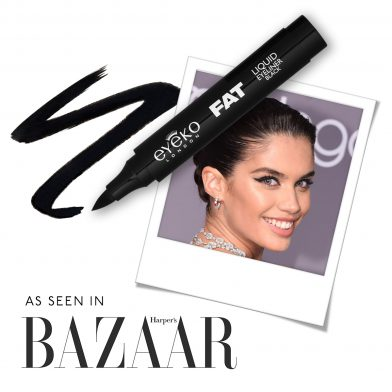 Bazaar's Daily Beauty Muse: Sara Sampaio