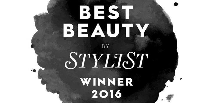 Eyeko Black Magic Lash Curler Wins Stylist Beauty Award
