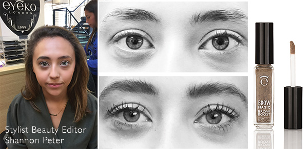 From Brow to Wow