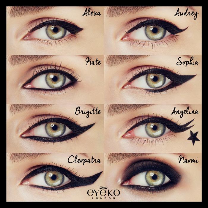 Eyeko Eyeliner Bar