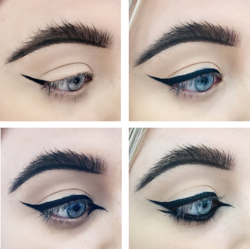 Eyeko winged liner