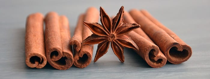 cinnamon essential oil weight loss