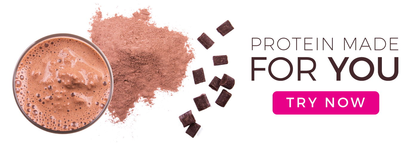 Protein For Women Try Now