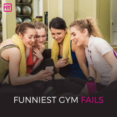7 Funniest Gym Fails and How to Avoid Them