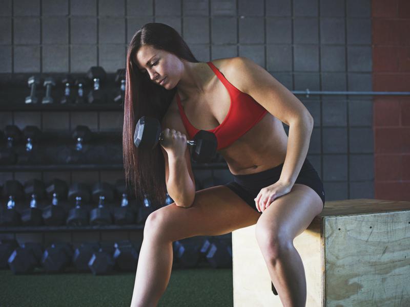 citrulline malate workout pump up