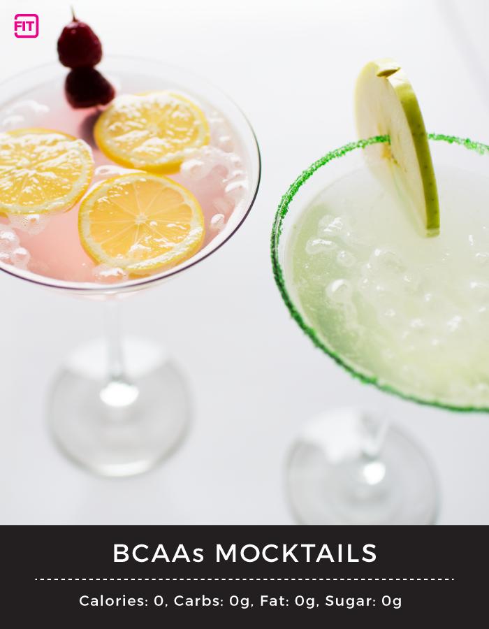 IdealLean BCAA Mocktail