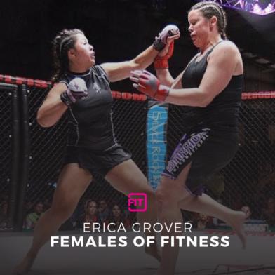 Erica Grover - Females Of Fitness