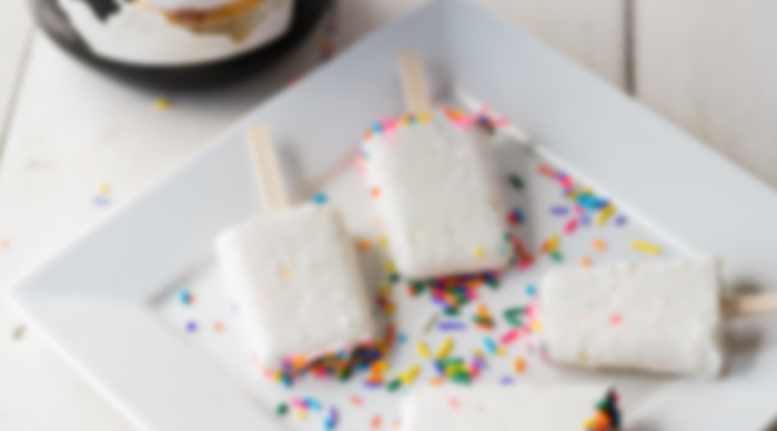 10 Healthy Cake Batter Recipes Made with Protein