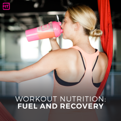 Workout Nutrition: What to Eat Before and After