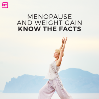 Battle The Menopause Bulge - Here's How!