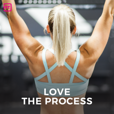 Learning to Love Your Fitness Journey + Lindsey's Success Story