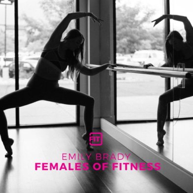 Emily Brady - Females Of Fitness