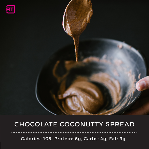 chocoloate_Coconutty_spread