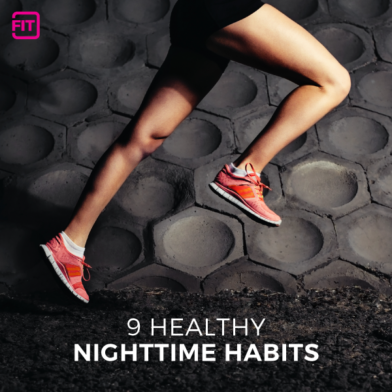 9 Healthy Nighttime Habits for Your Routine