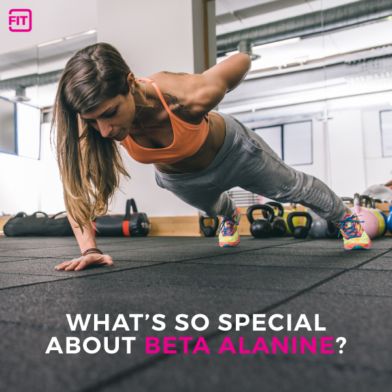 Beta-Alanine: What You've Been Missing in Your Workouts