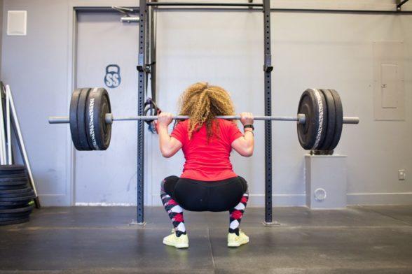 Females Of Fitness - Doris Wolfgramm