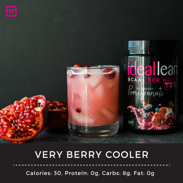 Very Berry Cooler