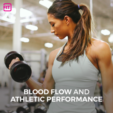 How Blood Flow Affects Athletic Performance