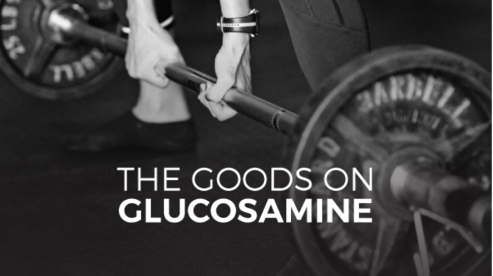 Joint Health And Glucosamine, What You Need To Know
