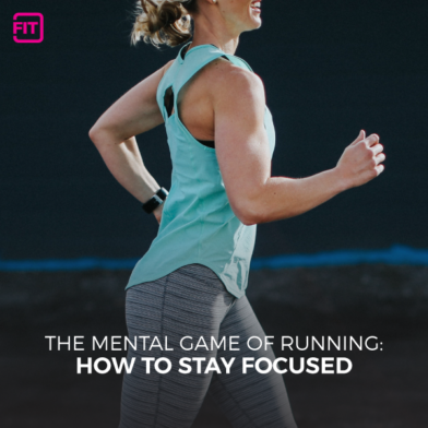 The Mental Game of Running: How to Stay Focused