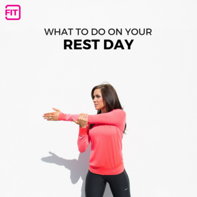 What To Do On Your Rest Day