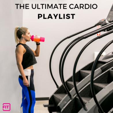 59 Songs To Get You Pumped For Cardio