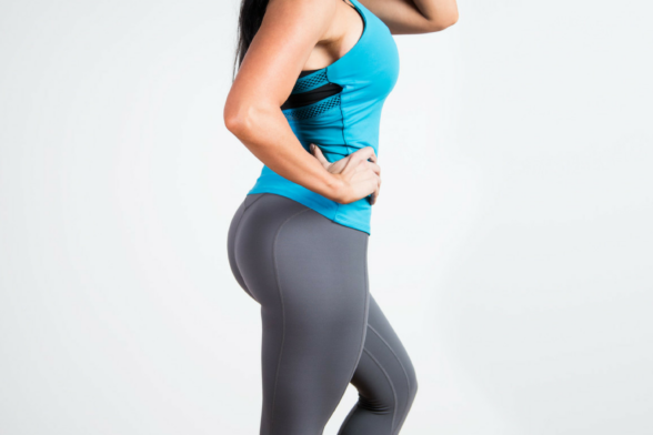 Build Your Booty With This 15 Day Challenge
