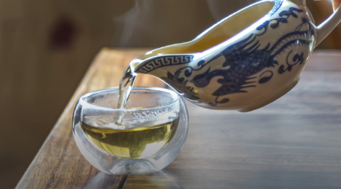Benefits of Green Tea Extract for Weight Loss, Performance and Your Health