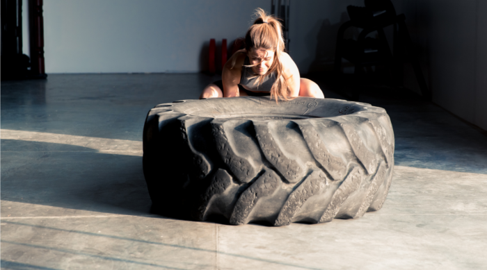 Strong Is Strong - What Motivates You To Get Fit?