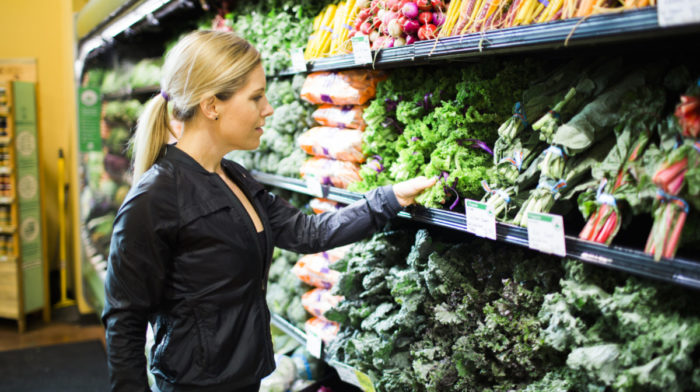 50 Things Fit Girls Have on Their Healthy Grocery List