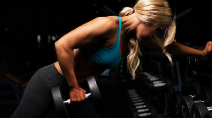 Creatine for Women: What It Is & Why You Need It