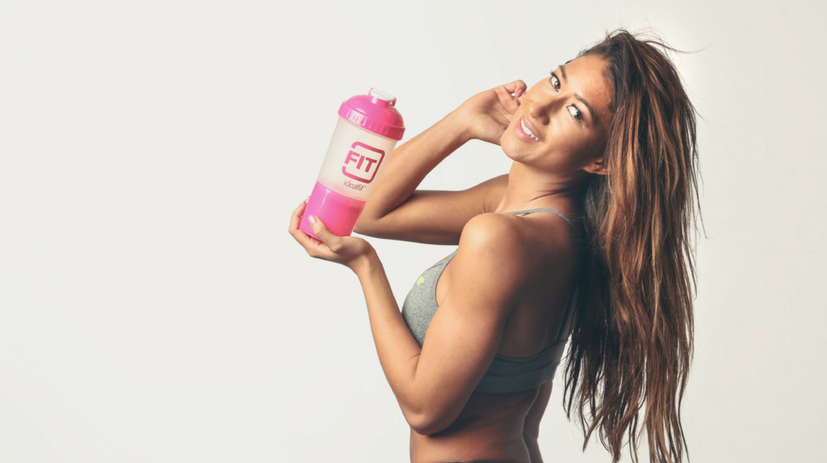What Women Want: Healthy Hair, Skin and Nails with Whey Protein