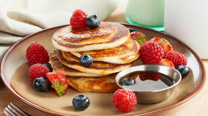 The best tips to make your breakfast super healthy!