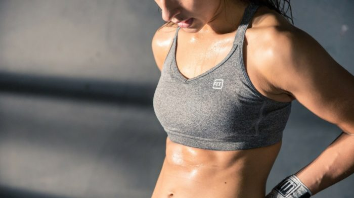 Sweating It Out: Everything You Need to Know About Sweat
