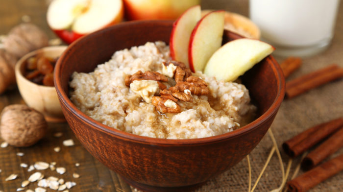 7 Apple Pie Protein Recipes Perfect for Fall