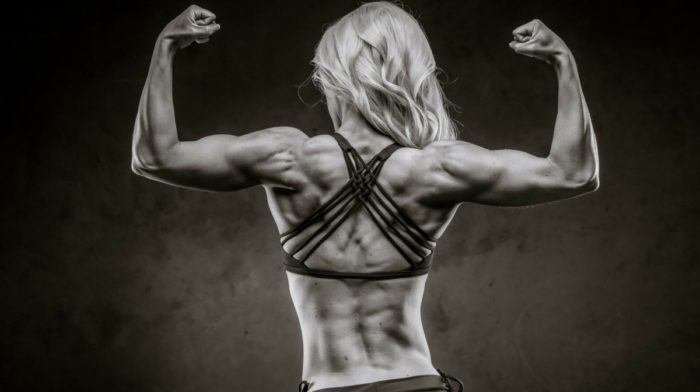How To Get Rid Of Back Fat: The Complete Guide