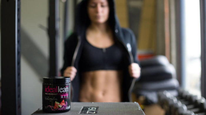Your Guide To The Best Preworkout Supplements For Women