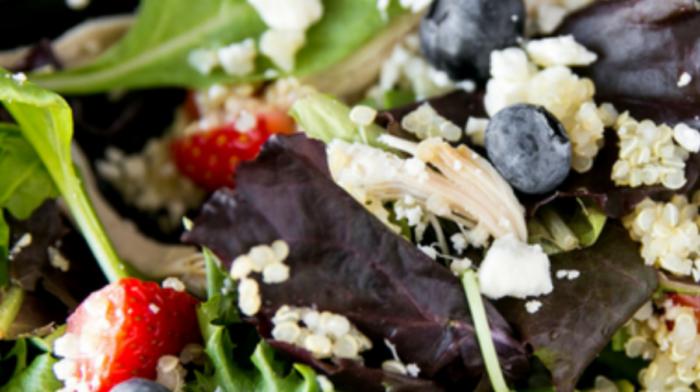 5 Delicious Salad Recipes