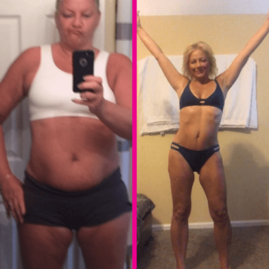Faces of Fit: How Christine Ruskin Got in the Best Shape of her Life at age 50