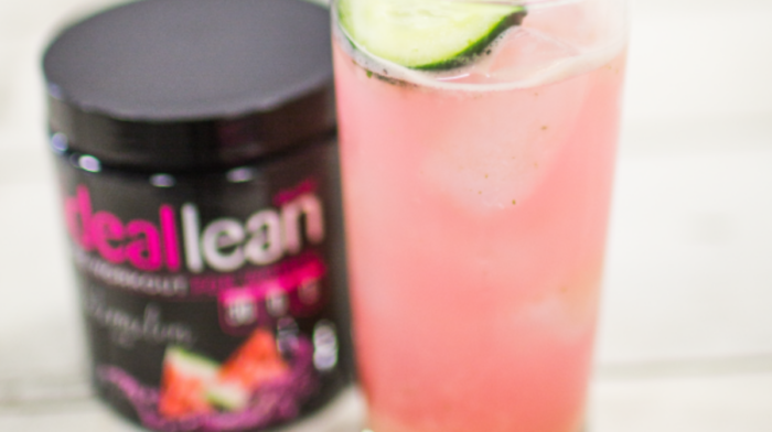 Best Tasting Pre-Workout Recipes Using IdealLean Pre-Workout