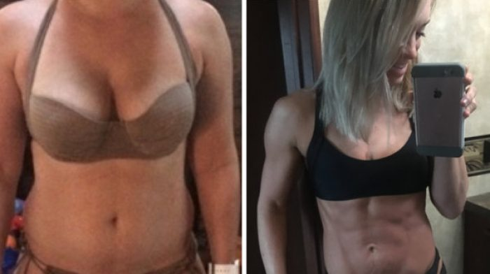 Faces of Fit: Astra's Amazing Results Using IdealFit