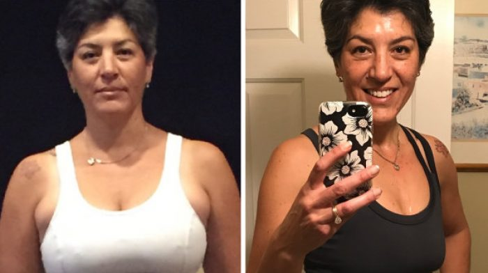Faces of Fit: Sondra's Motivational Story and her 'Why'