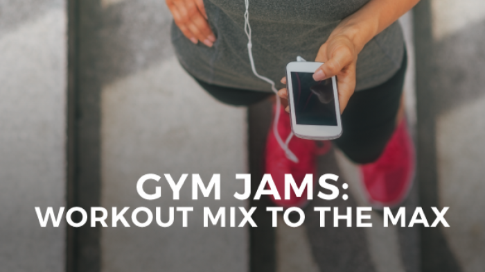 Gym Music: The Best Workout Mix to Max Out To