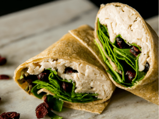 4 Mouthwatering Turkey Recipes