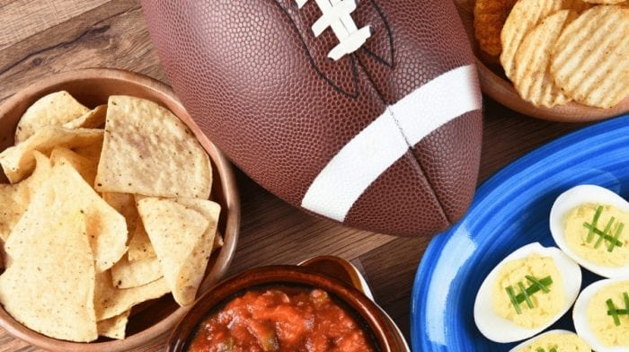 17 Healthy Super Bowl Recipes
